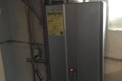 Rinnai instantaneous water heater